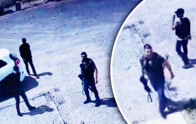 Rápidamente capturan a grupo de 9 Sicarios que allanaron rancho de Familia de la gober de Sonora Claudia Pavlovich