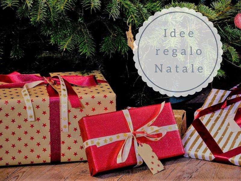 Idee per regali di Natale per lui | Girovagando con Stefania