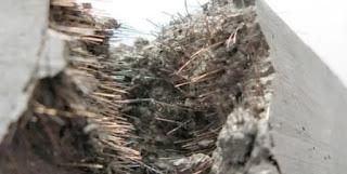 beton serat fibre
