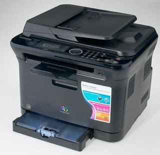Download Printer Driver Samsung CLX-3175FN