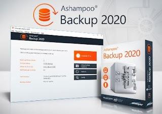 حماية, الملفات, الخاصة, بك, مع, برنامج, النسخ, الاحتياطي, من, أشامبو, Ashampoo ,Backup