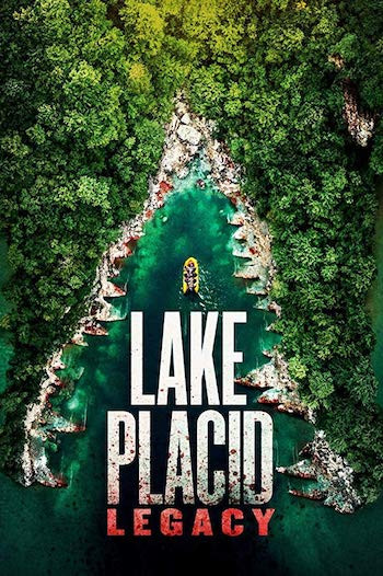 Watch Online Lake Placid Legacy 2016 Dual Audio Hindi 720p WEB-DL Movie Download bolly4ufree.in