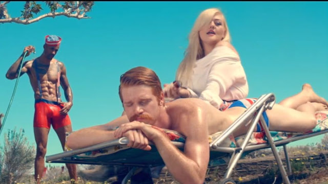 Video: Elle King - Ex's & Oh's