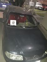 Ibimirim: Veículo é apreendido após condutor ser flagrado pela Polícia praticando direção perigosa