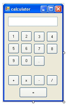 5. 3 (2) creating a calculator in visual basic part two youtube.