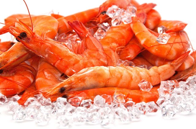 Astaxanthin and its role in shrimp farming - Black Tiger Prawn's
