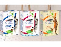 Purina Cat Chow : trova le differenze e vinci gratis 100 forniture