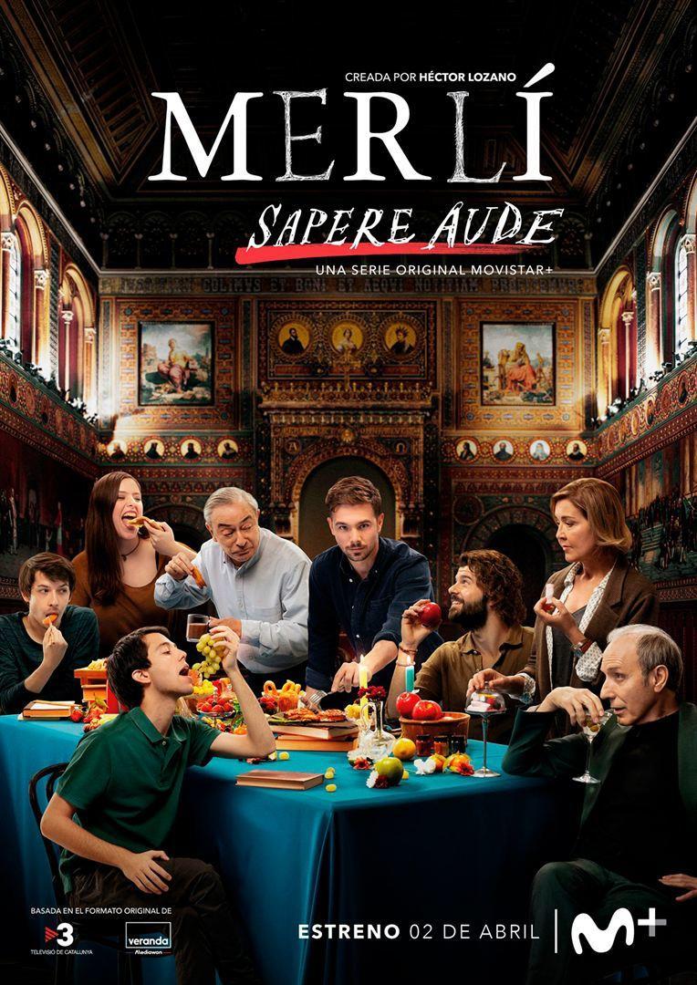 Merli Sapere Aude - Temporada 2 [En emisión]