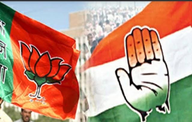 """राजनीति : भाजपा के गढ़ में जशपुर विधायक की हुंकार,""""खुड़िया क्षेत्र """" का होगा """"स्वतंत्र अस्तित्व"""" - विनय भगत, BJP के विरुद्ध कांग्रेस ने बनाई रणनीति,बीजेपी में फोड़ का लाभ, कांग्रेस ने रचा चक्रव्यूह....एक मंच पर दिखे विधायक,जिला अध्यक्ष व जिला महामंत्री..."""
