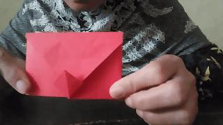 Origami-mudah-untuk-pemula