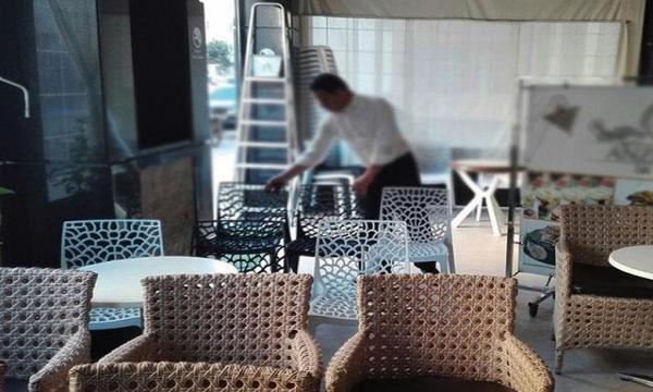 """أزمة """"كورونا"""" تتسبب في إفلاس ربع مقاهي ومطاعم المملكة وتشريد آلاف المستخدمين"""