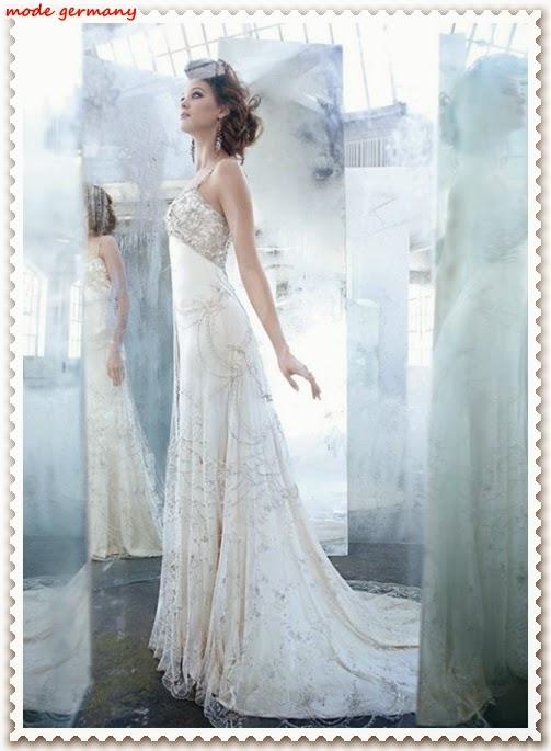 Prinzessin Brautkleider 2014