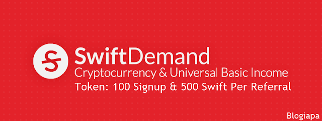 SwiftDemand
