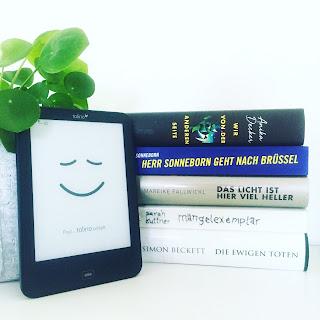Bestseller Buchtipps Rezensionen