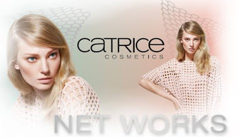 Catrice Net Works Summer 2016 Collection