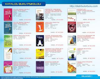 Kompulan Katalog Buku Lengkap (Update)