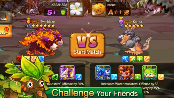 Monster Squad Mod Apk