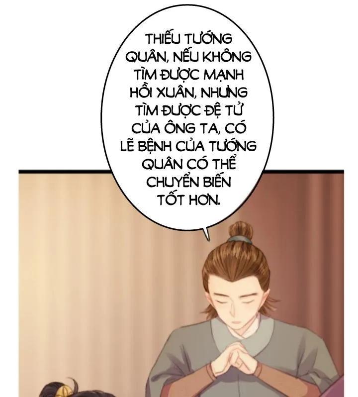 Nàng Phi Cửu Khanh - Thần Y Kiều Nữ chap 27 - Trang 65