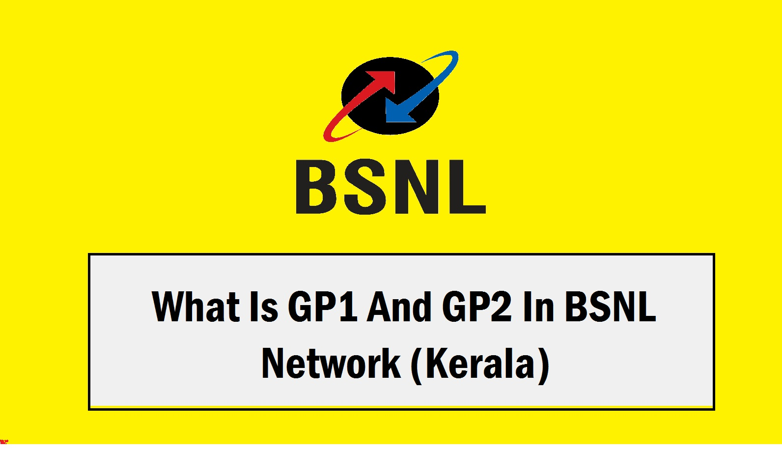 What Is GP1 And GP2