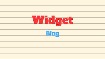 Cara mudah menampilkan dan menyembunyikan widget tertentu di halaman tertentu