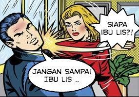Meme Debat Cawapres 2019 : Kyai Ma'aruf Amin vs Sandiaga Uno