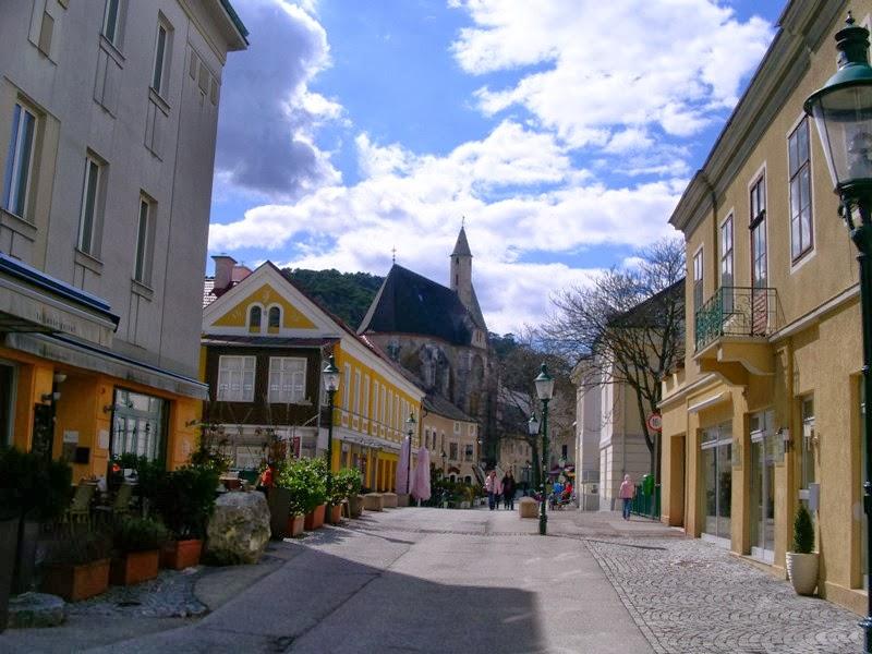 Mödling Wien