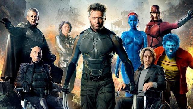 Marvel Legends Xmen Wolverine Apocalypse construire une figure tubes tuyaux Set BAF seulement