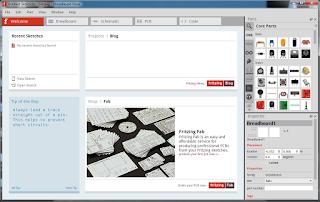 Screenshot 2 Fritzing