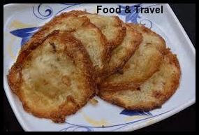 Bengali Malpua Recipe - Instant Malpua Recipe