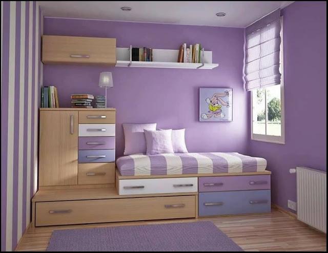 10. bedroom ideas color