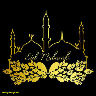ramadan 2019  Eid Mubarak wishes mosque