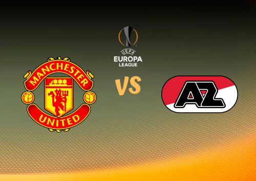 Manchester United vs AZ Alkmaar  Resumen y Partido Completo