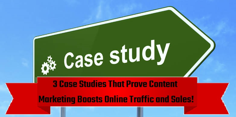 case study marketing strategy