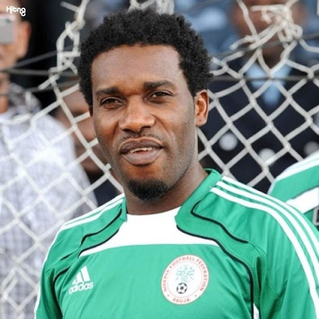 Okocha Breaks Silence After Court Issued Bench Warrant For His Arrest
