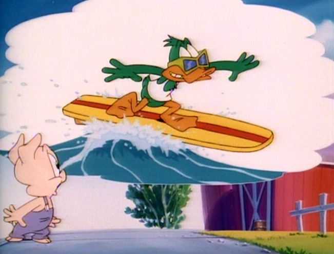 Tiny Toon Adventures How I Spent My Vacation Images