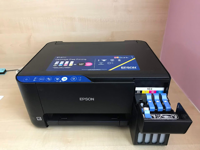 gift for teens a epson printer
