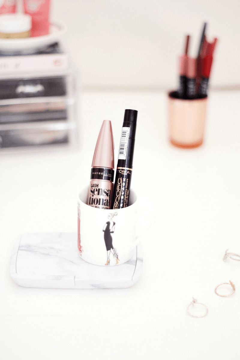 2 budget mascaras to try
