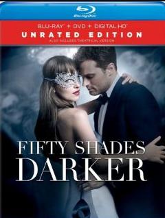 Download Film Fifty Shades Darker (2017) BluRay 720p Ganool Movie