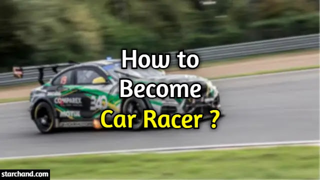 How to Become a Race Car Driver?