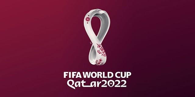 شعار بطولة كأس العالم FIFA قطر ٢٠٢٢™