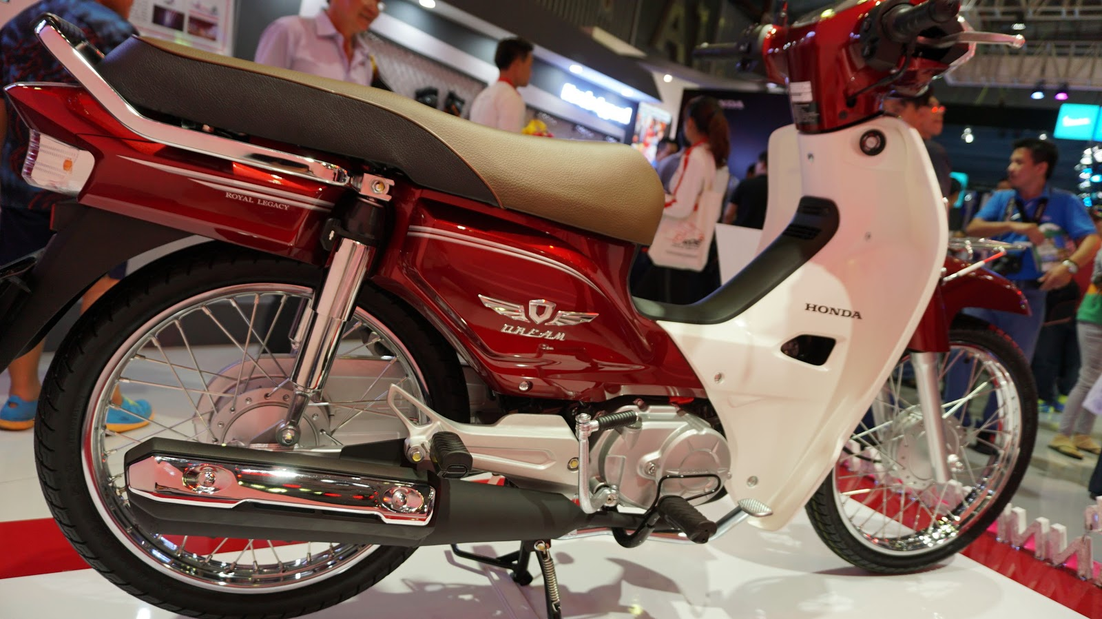 Honda Super Dream