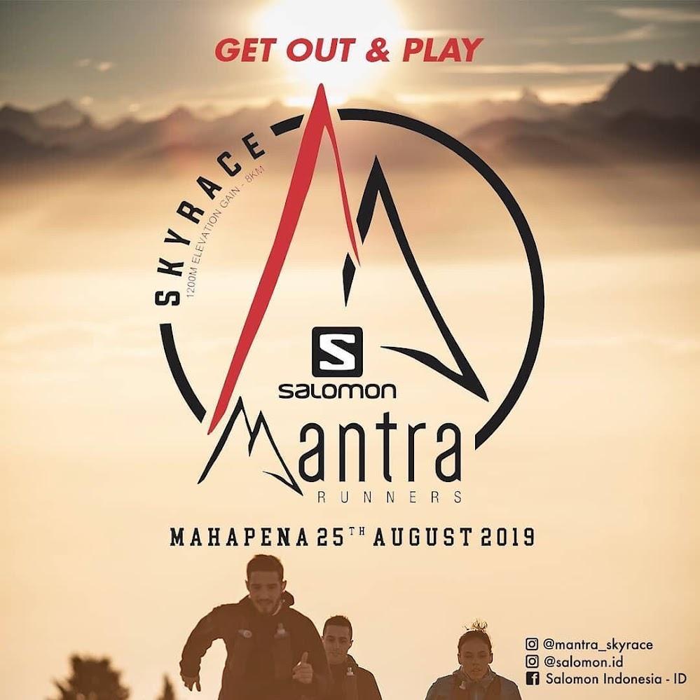 Mantra Skyrace • 2019