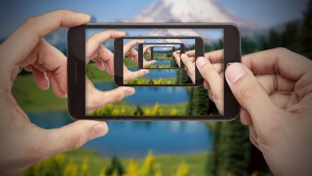 Tips Fotografi Smartphone