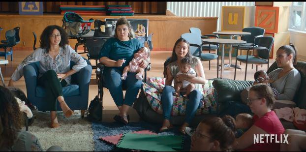 Fatherhood: Is the Netflix movie based on a true story?
