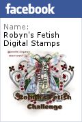 Robyn's Fetish on Facebook