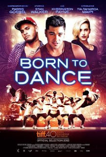 Download Film Born to Dance (2015) BluRay 1080p Subtitle Indonesia