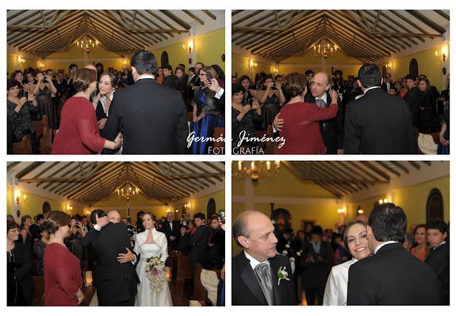 Fotografía profesional de bodas en Bogotá