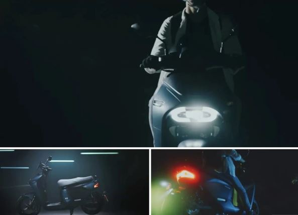 Tenaga Listrik Desain Sporty Yamaha EC-05 Meluncur Agustus 2019