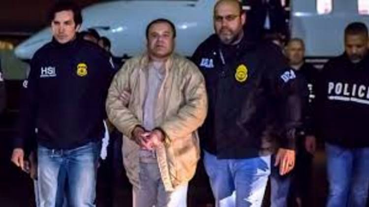 Presentan fiscales evidencia de asesinatos y torturas de el 'Chapo' ante corte de Nueva York