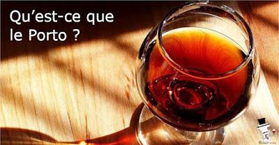 Qu'est-ce que le vin Porto blog vins Beaux-Vins